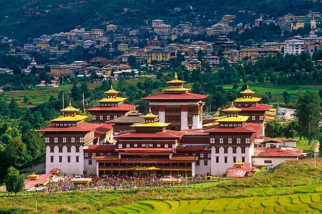 Thimphu – Haa Valley – Paro Valley – Taktsang Tour – 5 Days