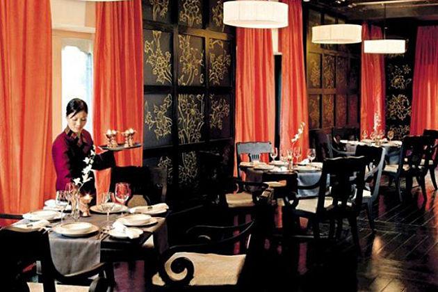chig ja gye restaurant - restaurants of Thimphu