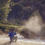 paro - bhutan fishing tour