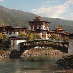 punakha dzong - bhutan tours