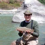 thimphu - bhutan fishing tour itinerary