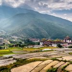 thimphu valley - bhutan tours