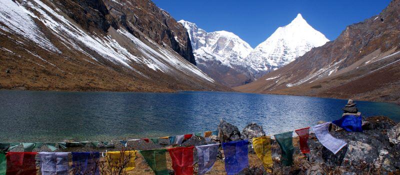 Dagala Thousand Lakes Trek 11 Days