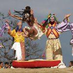 Druk Wangyal Festival - 8 Days