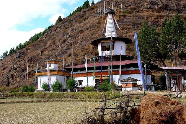 Dumtse Lhakhang