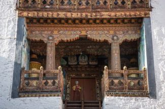 Majestic Western Bhutan tour Bhutan