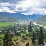 Paro Valley - druk path trek