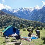Simkotra Tsho - trekking in bhutan