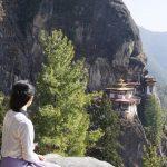 Taktsang goemba - bhutan rafting tours