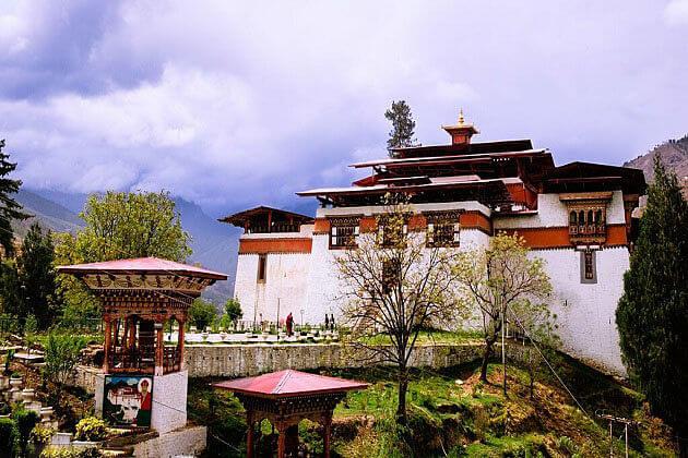 Thimphu scenic tours - 5 days