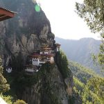 Tiger nest - bhutan tour 12 days