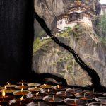 Tiger nest - bhutan tours