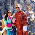 bhutan family tour - bhutan tour packages