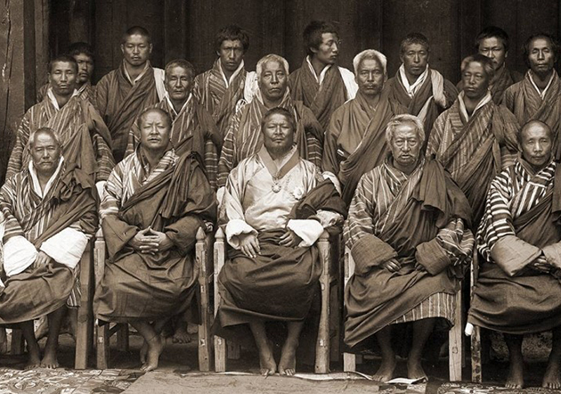 Bhutan History | A Brief Introduction about History of Bhutan