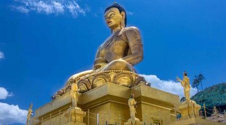bhutan sightseeing in tours to bhutan