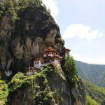 bhutan tour packages - tiger nest