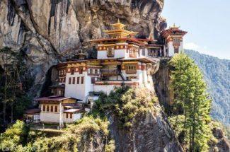 bhutan trips class 5 days