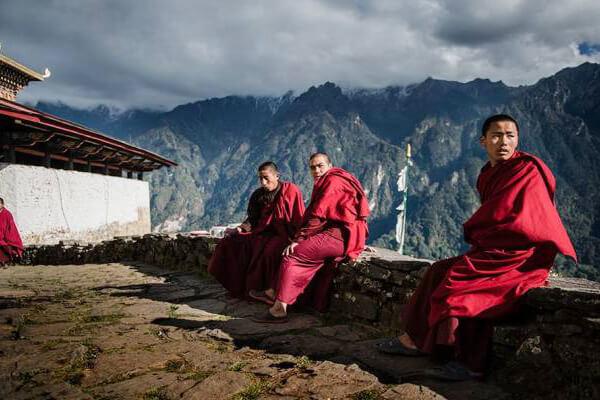 cultural respect responsible travel