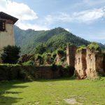 Drukpa Kuenly - bhutan festival tour