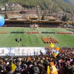 national day - bhutan tours
