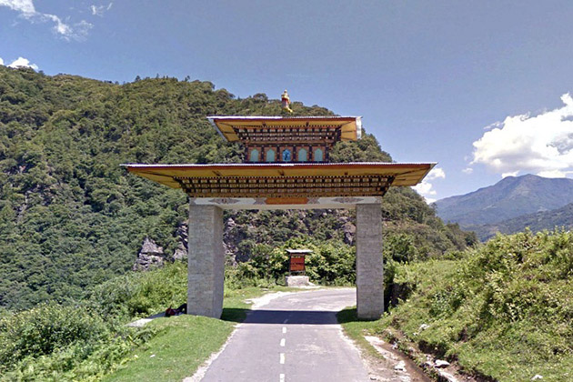 eastern bhutan off beaten path