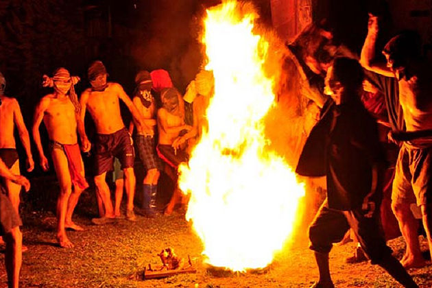 jambay lhakhang drup - bhutan festival tours