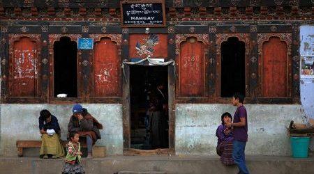 tours in bhutan off the beaten track