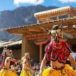 Changangkha Lhakhang Festival – 7 Days