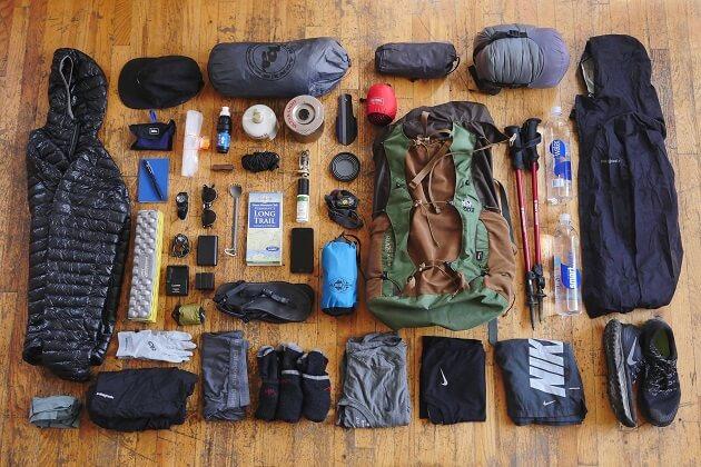 Equipment - Bhutan trekking tours