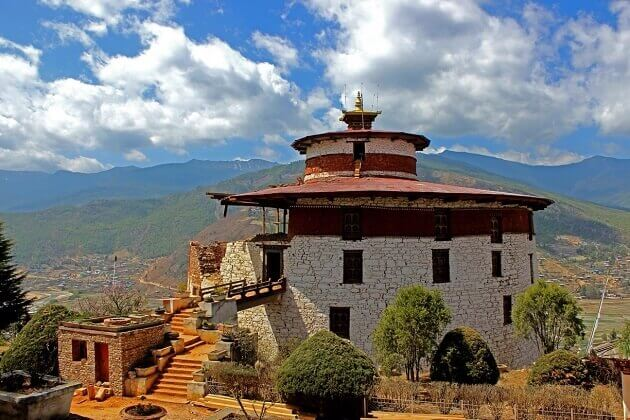 National museum - best paro attractions