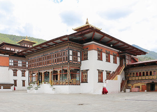 Thimphu Attractions | Best Things to Do and See in Thimphu