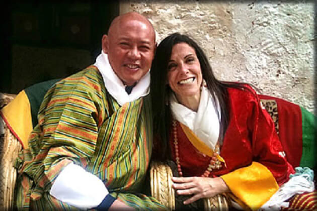 bhutan marriage - bhutan travel guide