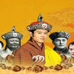 Kings of Bhutan