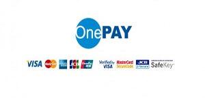 OnePAY - bhutan Online Payment guide