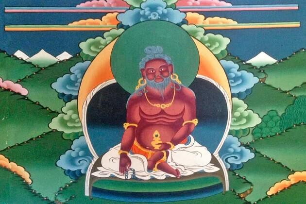 Thangtong Gyalpo