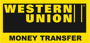 Western Union - bhutan payment guide