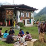 dhur village - bumthang owl trek cost
