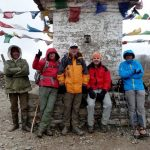 trekking trips on tours to bhutan