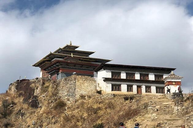 Dongkola Lhakhang