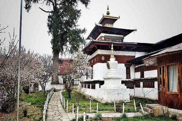 Kyichu Lhakhang – the Sacred Jewel of Bhutan