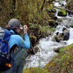 bhutan trekking tours in Soi Yaksa Trek