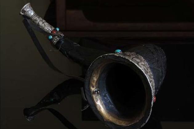 Aungli bhutan musical instrument