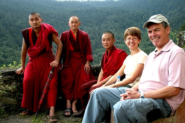 Frequently Asked Questions – FAQs on Bhutan Travel