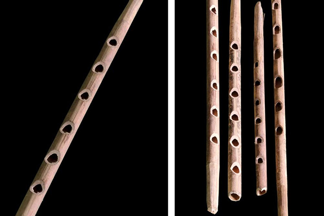 pay wang - bhutan traditional musical instruments