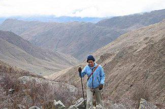 Allan acknowledge Go Bhutan Tours