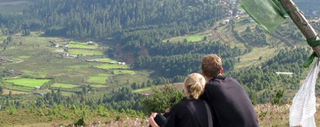 Bhutan Honeymoon – Top 10 Honeymoon Places in Bhutan
