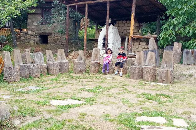 folk heritage museum bhutan