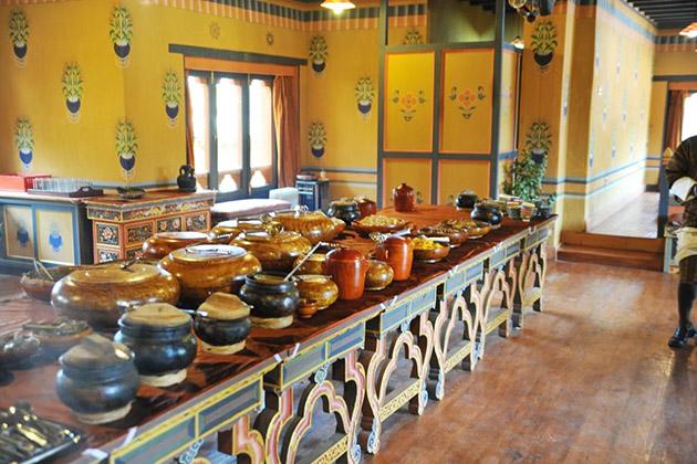 folk heritage museum kitchen