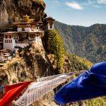 tiger nest - best bhutan tour itinerary