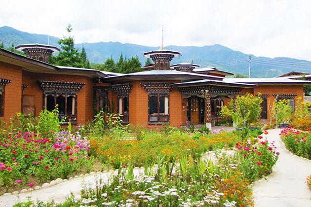 Metta bhutan resort